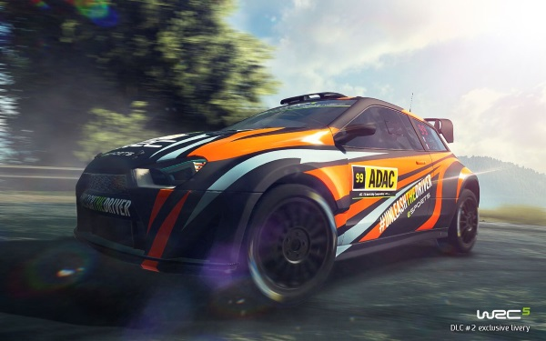 wrc 5 esports edition xbox one et playstation 4 version imprimable jeux vid o info utiles. Black Bedroom Furniture Sets. Home Design Ideas