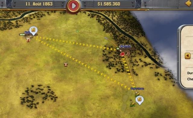info utiles - Railway Empire : Des trains et un empire, test