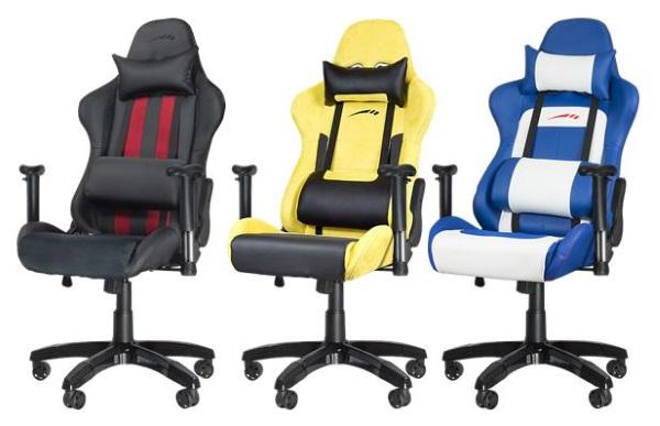 Info utiles speedlink regger le fauteuil gaming hardware
