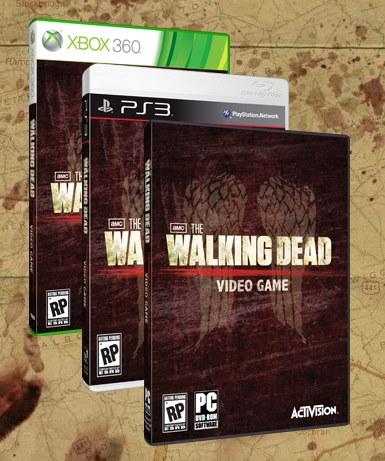 jeux vid o the walking dead survival instinct d 39 activision le dlc version imprimable. Black Bedroom Furniture Sets. Home Design Ideas