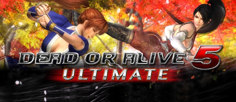 info utiles jeux vid o dead or alive 5 ultimate sur ps3 et xbox 360 jeux vid o articles. Black Bedroom Furniture Sets. Home Design Ideas