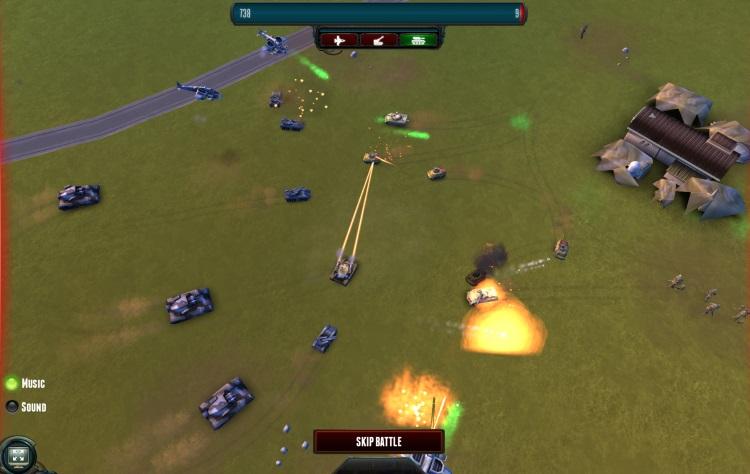 La vidéo plonge les joueurs au c?ur du jeu du gameplay et présente