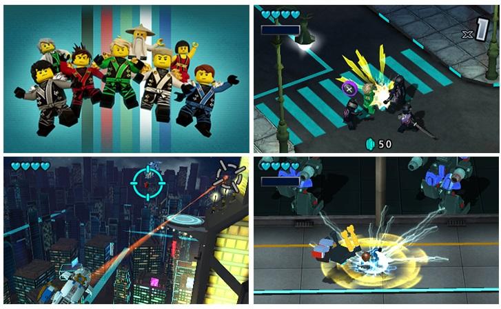 Info utiles jeux vid o lego ninjago nindroids jeux vid o articles - Lego ninjago le grand devoreur ...