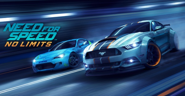 Info Utiles Need For Speed No Limite Sur Mobiles