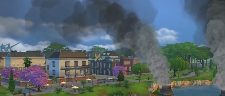 Les Sims 4 Collection 2 PC - Jeux vidéo - Achat & prix | fnac